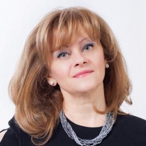 Антонина Кардашева