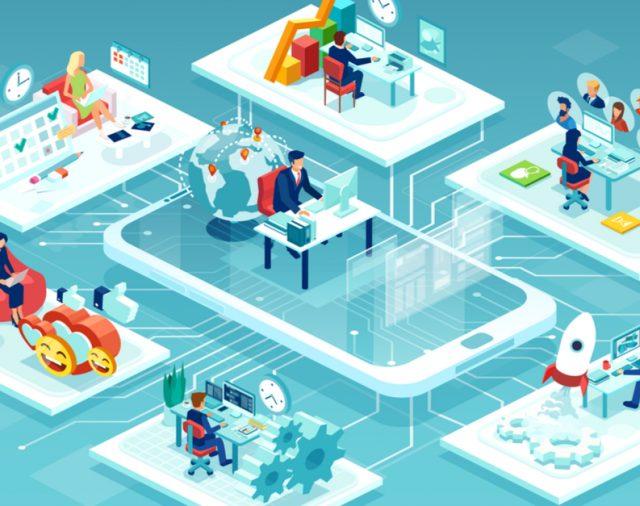 Дефинирай Реалността: Лаборатория за Успешни Виртуални Екипи